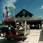 Falmouth Lifeboat House
